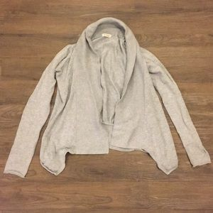 Urban Outfitters sweater cardigan